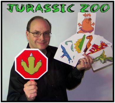 Jurassic Zoo Promo Pic